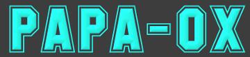Loja Papa-ox